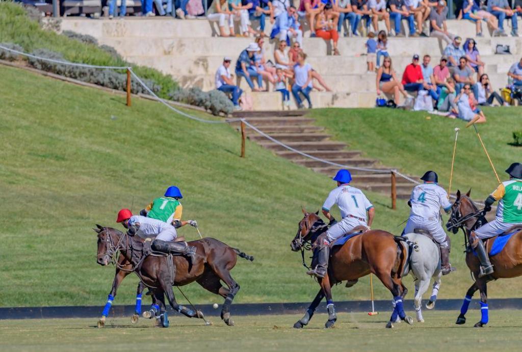 Azərbaycan ilk dəfə polo üzrə  Avropa Çempionatına ev sahibliyi edəcək