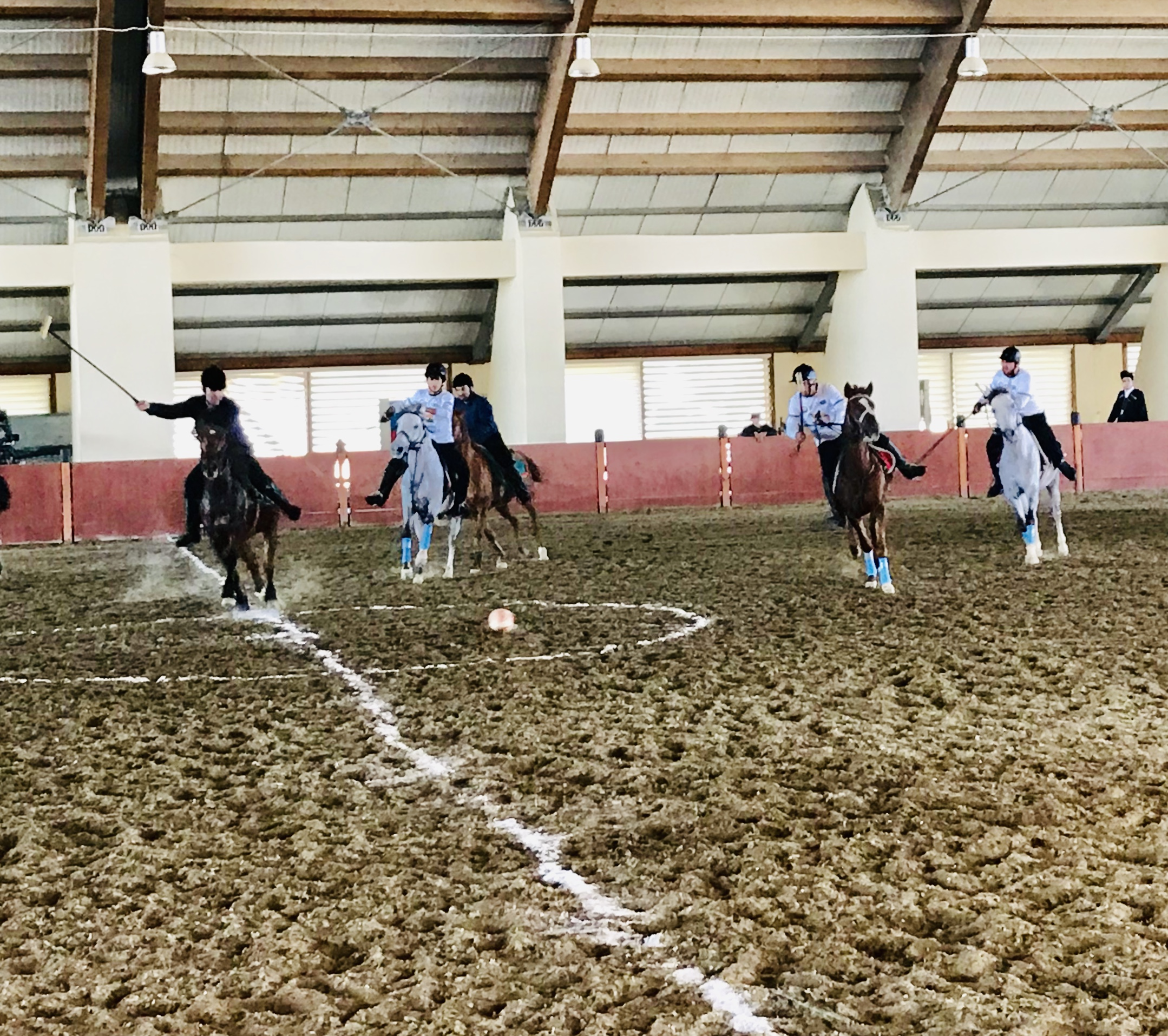 Çövkən Milli Atüstü Oyunu üzrə Prezident Kuboku turnirinə start verilib .